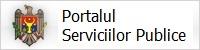 Portalul Servicii Publice