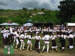 Satul Domulgeni