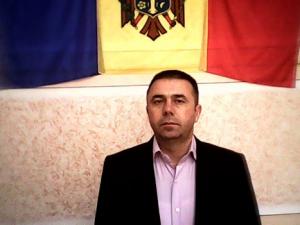 Burcă Igor