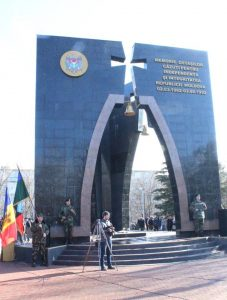 Galerie foto de la Ziua Memoriei celor căzuţi în conflictul armat pentru Apărarea Integrităţii teritoriale şi a Independenţei Republicii Moldova
