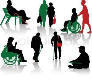 Şedinţa asistenţilor sociali din raionul Floreşti