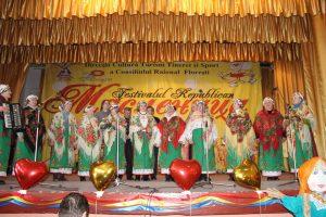 Festivalul Republican ,,Masleniţa''