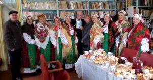 Spirit ucrainean în Alexeevca