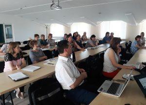Modernizarea serviciilor publice locale în Republica Moldova