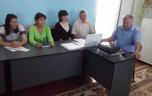 Consolidarea abilităţilor profesionale ale asistenţilor personali