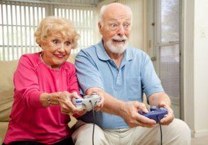 Pentru o viață activă la orice vârstă