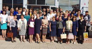 Parteneriat în educaţie şi formare profesională