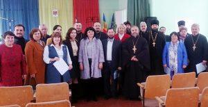 Şcoala, Biserica şi Comunitatea-parteneriat pentru educaţie