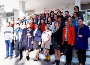 Seminar instructiv cu Administratorii școlari privind actualizarea datelor în SIME