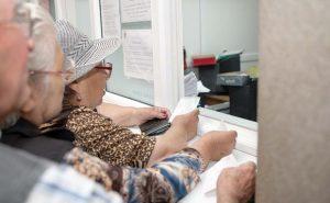 Reexaminarea pensiilor