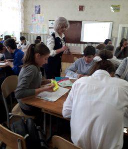Calitatea în educație–cerință a timpului