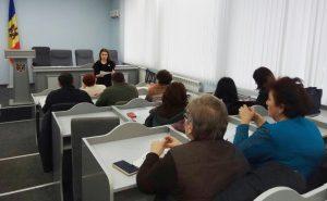 Constituirea bazei de date cu referire la candidaţii la examenul de bacalaureat, sesiunea 2019