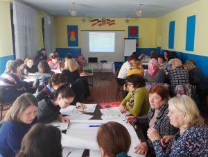 Profesorul modern este profesorul care învaţă