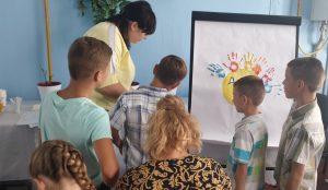Copiii in vacanţă-10 reguli de siguranţă