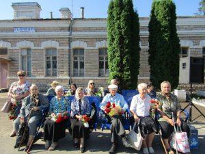Comemorarea martirilor deportărilor staliniste