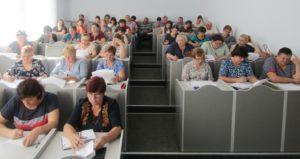 Seminar informativ privind alegerile locale generale