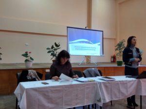 Seminar instructiv-informativ cu directorii adjuncţi pentru instruire din instituţiile de învăţământ primar, secundar şi extraşcolar