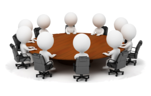 Managerii şcolari întruniţi la sfîrşit de an