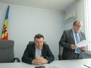 Conferinţa de dare de seamă şi realegeri a Asociaţiei Sindicale Teritoriale Floreşti a Federației SINDASP
