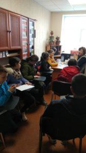 """""""Ziua Uşilor Deschise"""" la Direcția Ocuparea Forței de Muncă Florești"""