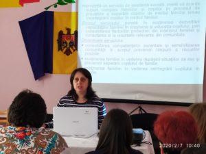 Rolul Administraţiei Publice Locale în acordarea asistenţei persoanelor în dificultate