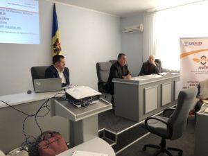Agricultură Performantă în Republica Moldova
