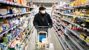 Cum să ne comportăm la cumpărături în perioada pandemiei COVID-19