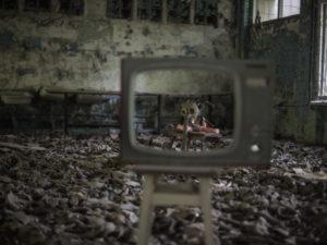 Mult stimaţi participanţi la lichidarea consecinţelor exploziei de la Cernobîl!