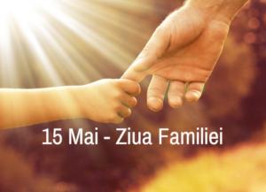 Ziua Internaţională a Familiei