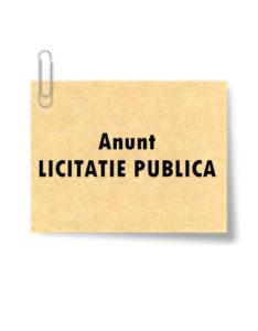 """Licitaţie publică privind """"Reparaţia şi întreţinerea drumurilor publice locale de interes raional pentru anul 2020"""""""