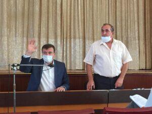 Consilierii raionali, convocaţi în şedinţă ordinară