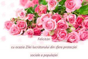 Ziua Lucrătorului din sfera Protecției Sociale