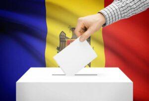 Au fost constituite secţiile de votare în Circumscripţia Electorală Floreşti, nr. 18