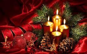 Mesaj de felicitare cu ocazia sărbătorii Naşterii Domnului şi a Anului Nou