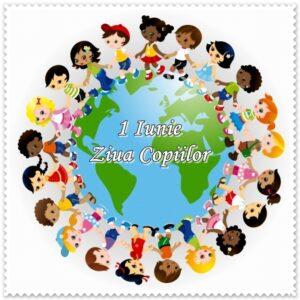 Mesaj de felicitare cu ocazia Zilei Internaţionale a Copilului