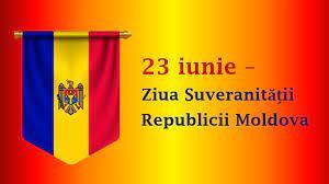 Mesaj de felicitare cu ocazia Zilei Suveranităţii Republicii Moldova